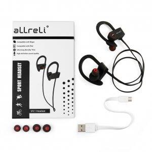 aLLreLi U8 Bluetooth Kopfhörer