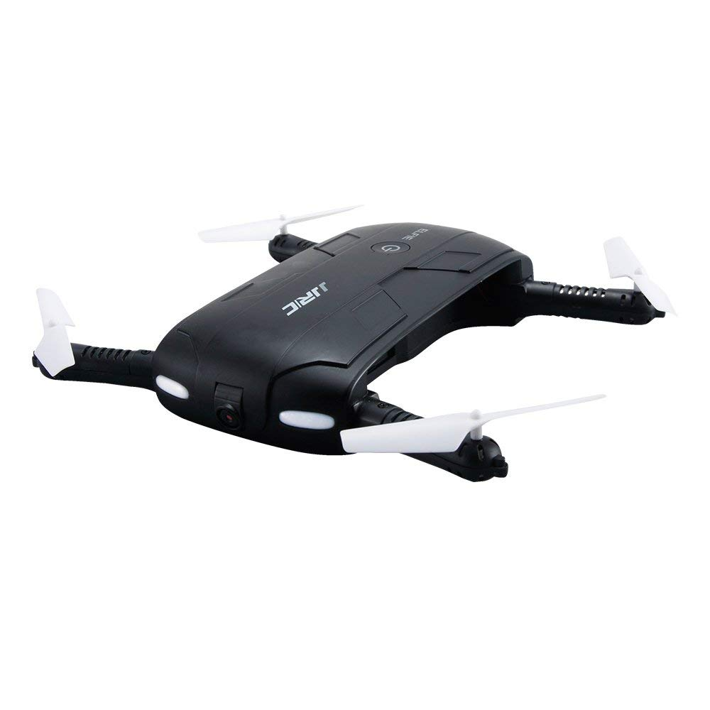 Goolsky JJRC H37 LFIE WIFI FPV Live Übertragung 0.3MP Kamera Quadrocopter
