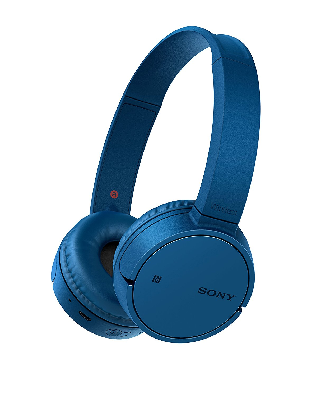 Sony WH-CH500 kabelloser Bluetooth Kopfhörer