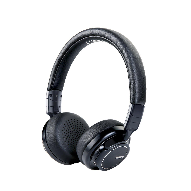 AUKEY Bluetooth on Ear Kopfhörer