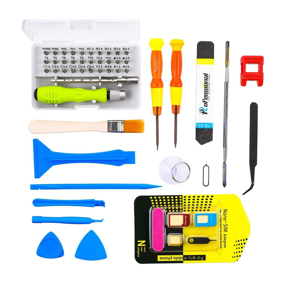 Reparatur Werkzeug 52 In 1 Reparatur Tool Kit