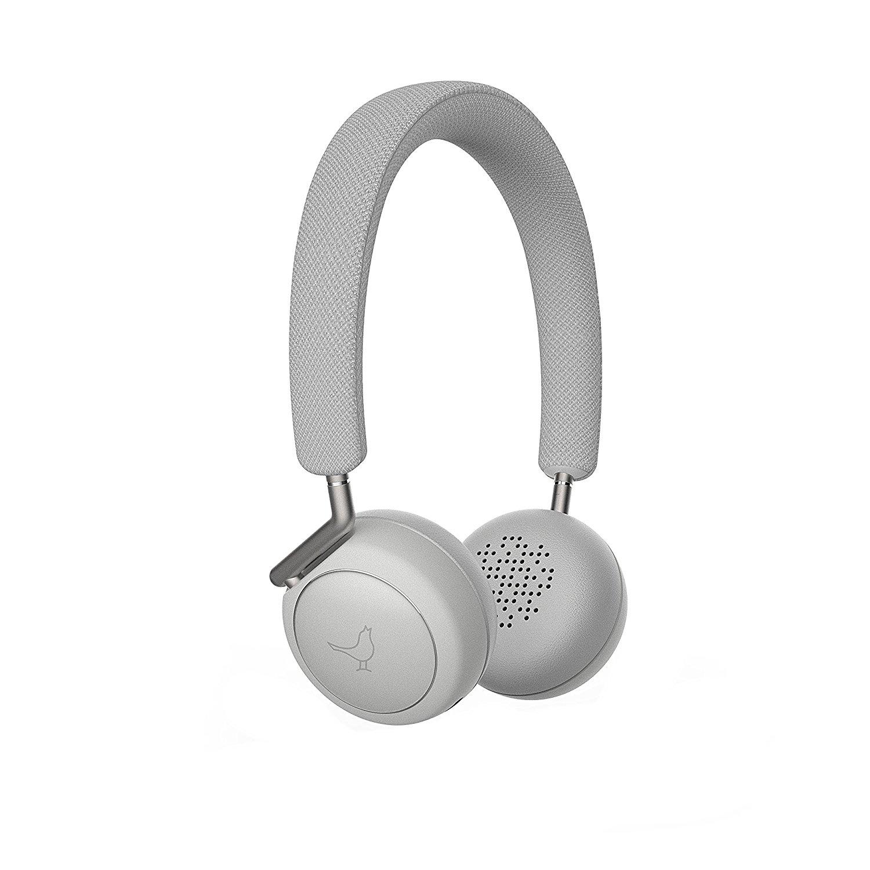 Libratone Q Adapt drahtloser Active Noice Cancelling On-Ear Kopfhörer