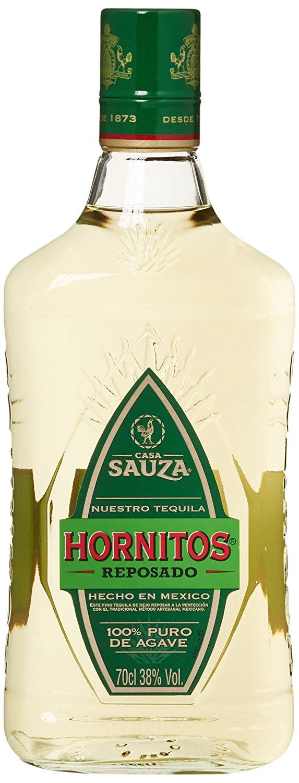 Sauza Hornitos Tequila Reposado (1 x 0.7 l)