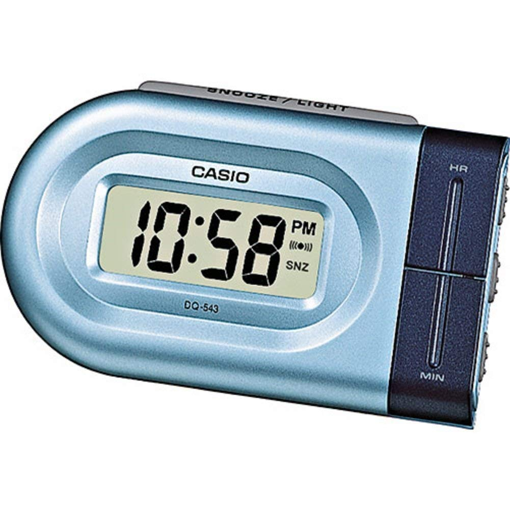 Casio Collection Unisex-Wecker DQ-543