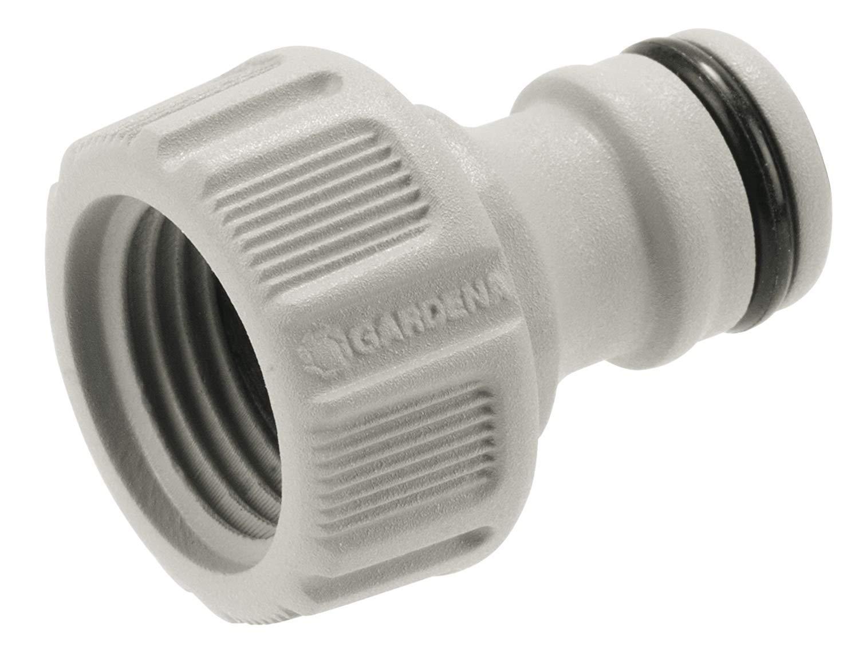 GARDENA Hahnverbinder 21 mm