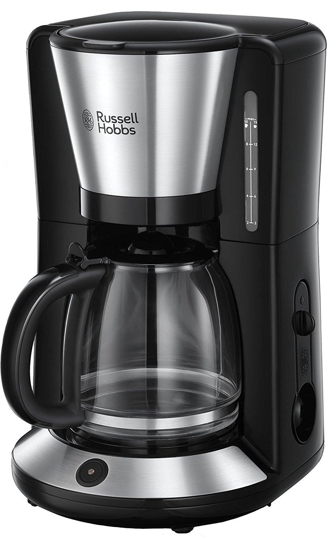 Russell Hobbs 24010-56 Adventure Glas-Filterkaffeemaschine