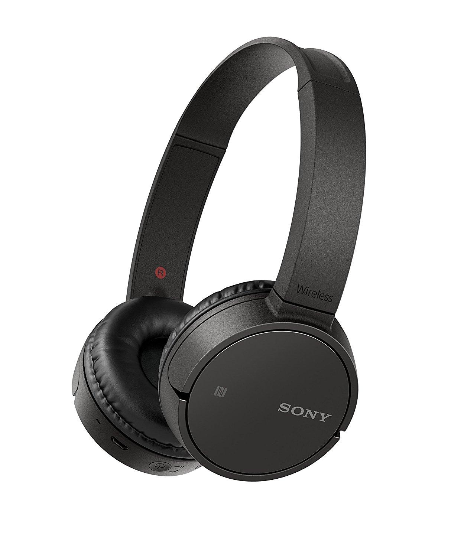 WH-CH500 kabelloser Bluetooth Kopfhörer