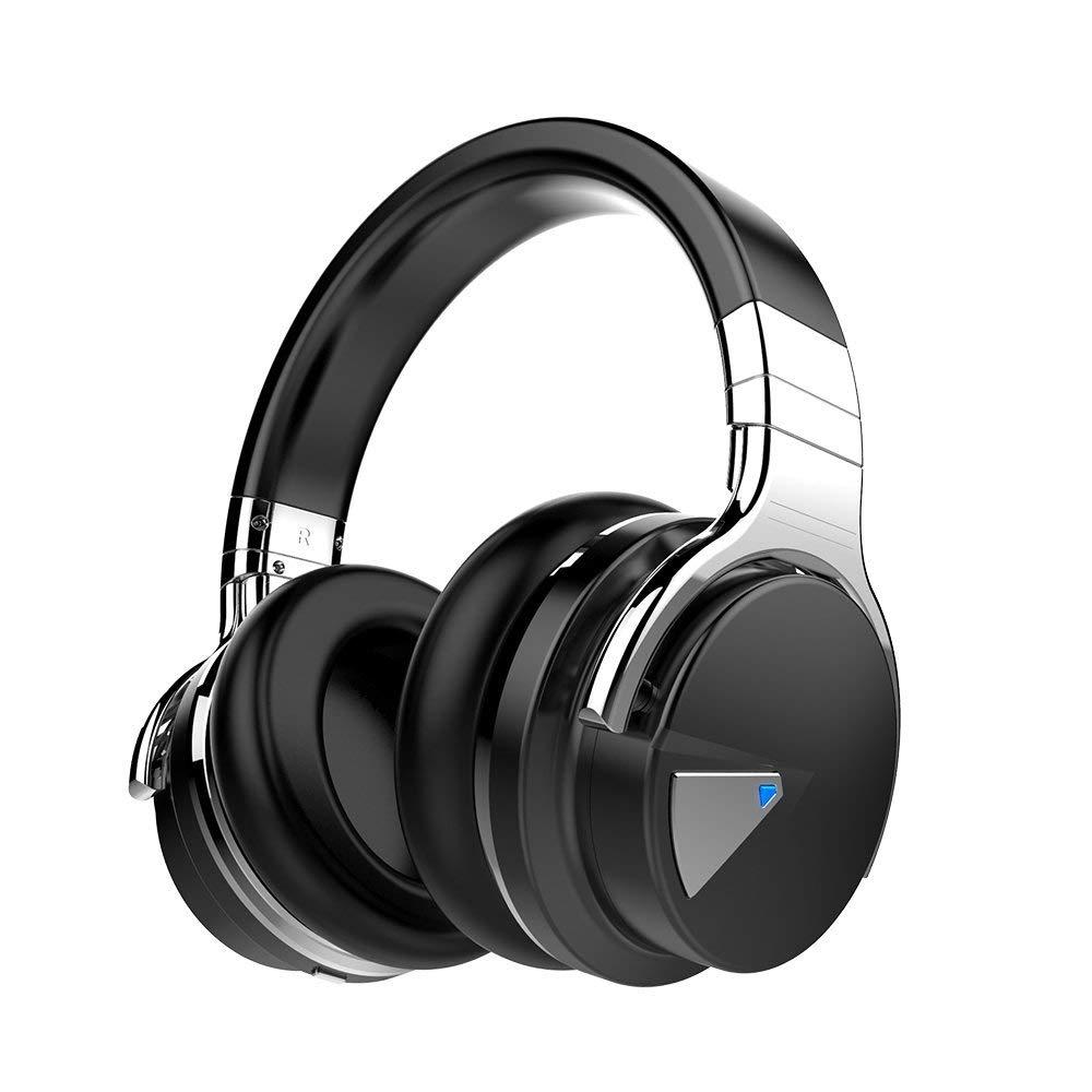 E7 Bluetooth Kopfhörer Kabellose Headset Stereo Bluetooth Over Ear Wireless Bluetooth-Kopfhörer für 38.39 €
