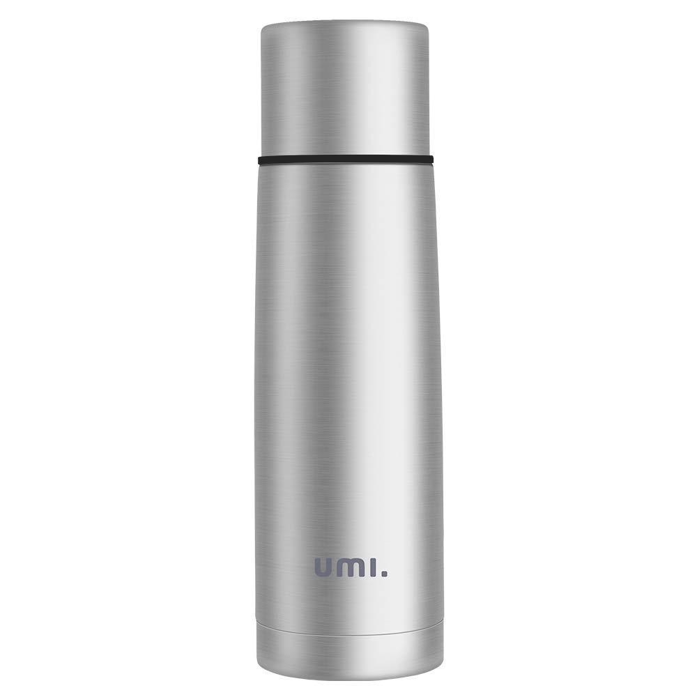 UMI. Essentials VakuumIsolierflasche 0,5 L aus 18/8 Edelstahl