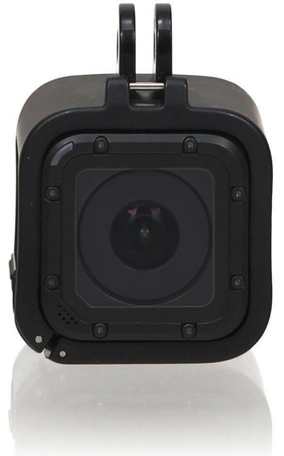 GoPro HERO4 Session schwarz – Top Zustand für 129€