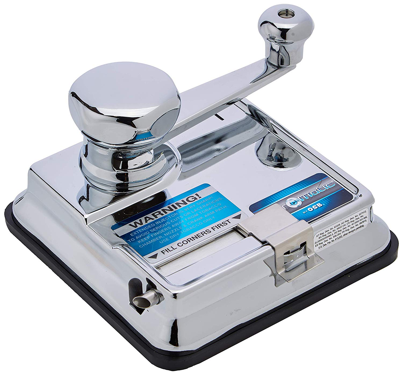 OCB 3013 Mikromatic Duo Stopfmaschine Zigaretten