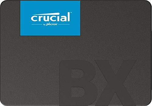 Crucial BX500 CT480BX500SSD1 480GB