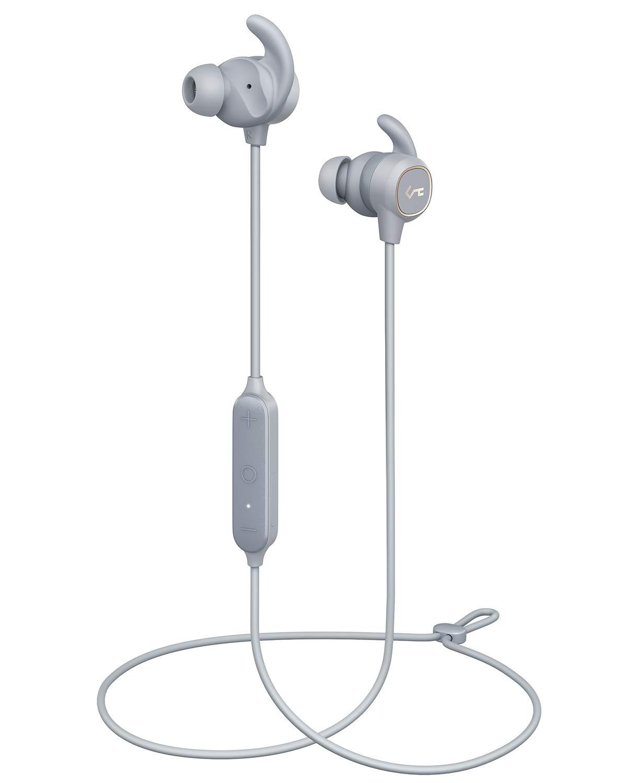 AUKEY Bluetooth 5 Sport In Ear Kopfhörer mit Smart Switch