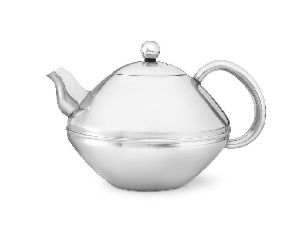 doppelwandige Teekanne Minuet®
