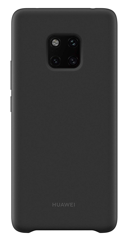 Huawei 51992668 Silicone Case, passend für Mate 20 Pro