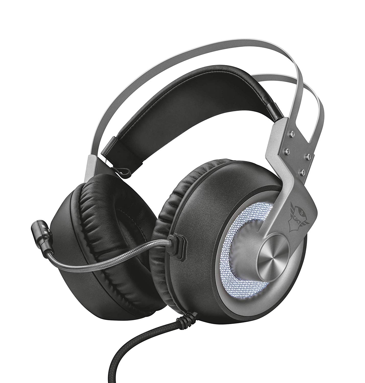 Trust GXT 4376 Ruptor Gaming Headset/Kopfhörer