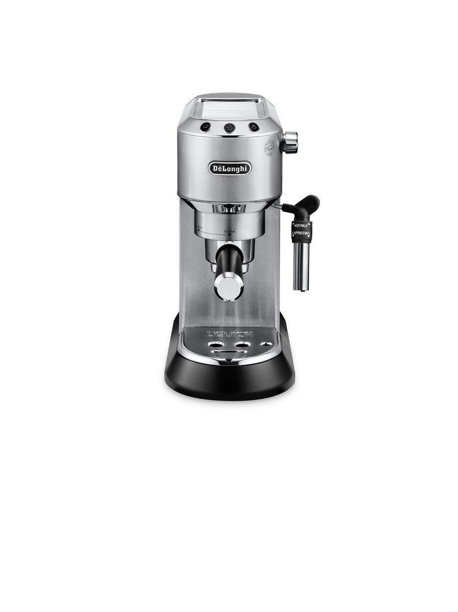 De'Longhi Dedica EC 685.M Espresso Siebträgermaschine
