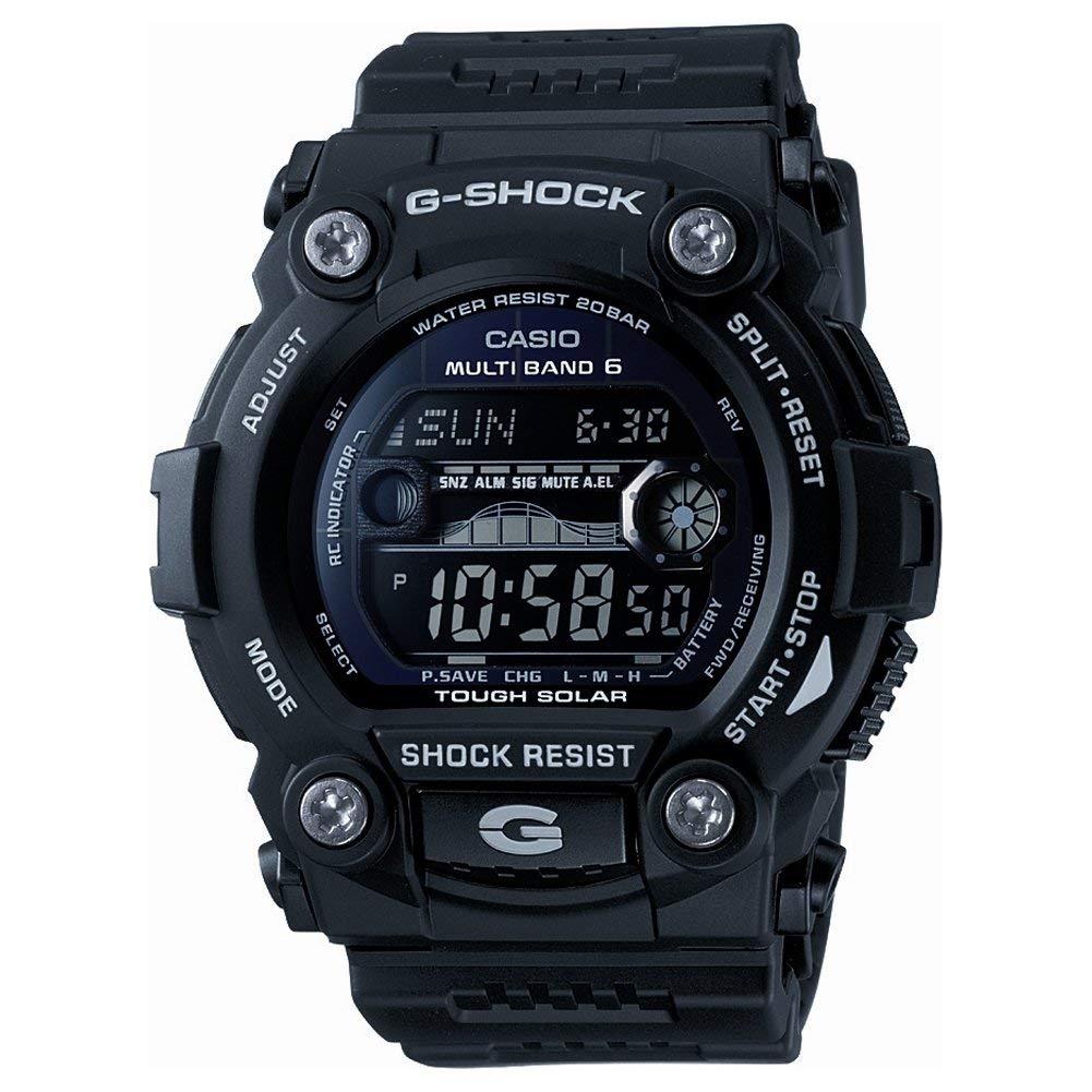 G‐SHOCK Herren Armbanduhr