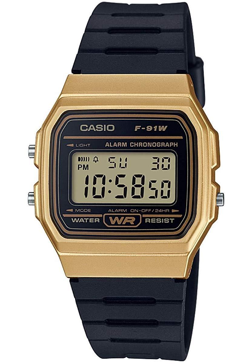 Casio Unisex Erwachsene-Armbanduhr