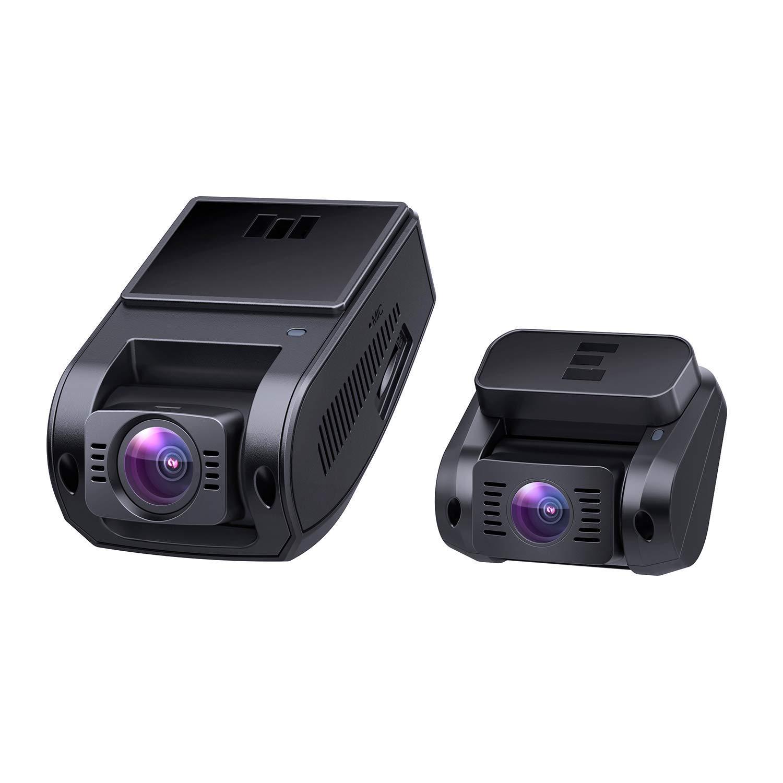 AUKEY Dashcam Dual 1080P Front und Rück Autokamera