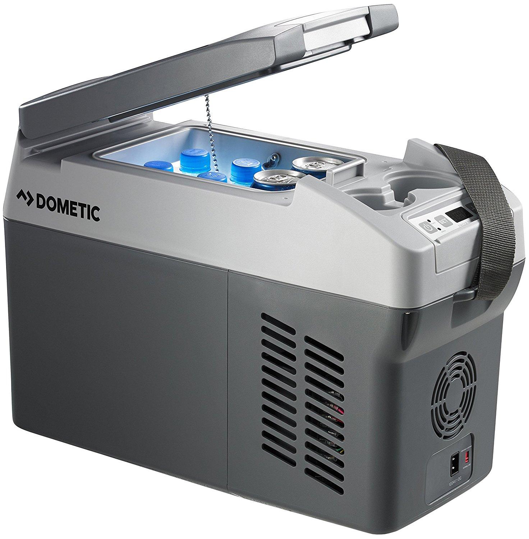 Dometic CoolFreeze CDF 11, tragbare elektrische Kompressor-Kühlbox/Gefrierbox
