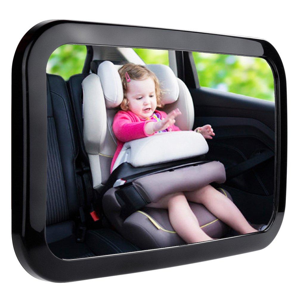 Zacro Rücksitzspiegel für Babys Babyspiegel
