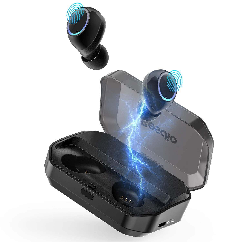 Bluetooth Kopfhörer Kabellos, BesDio Bluetooth Kopfhörer