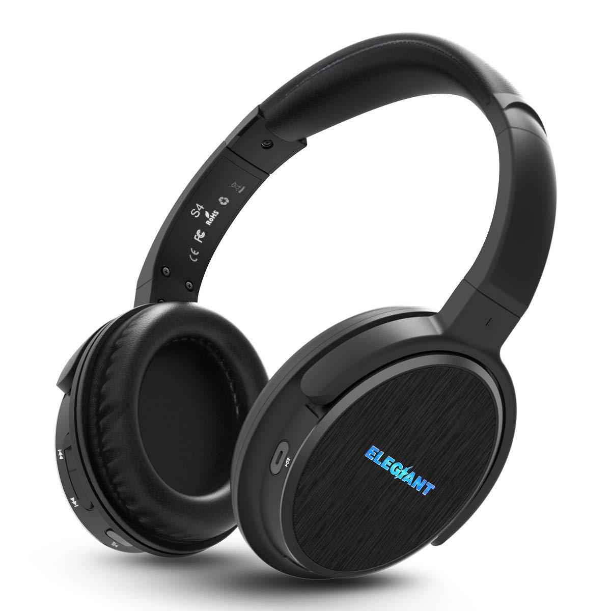 ELEGIANT Bluetooth Kopfhörer Over-Ear, Kopfhörer Over Ear Bluetooth