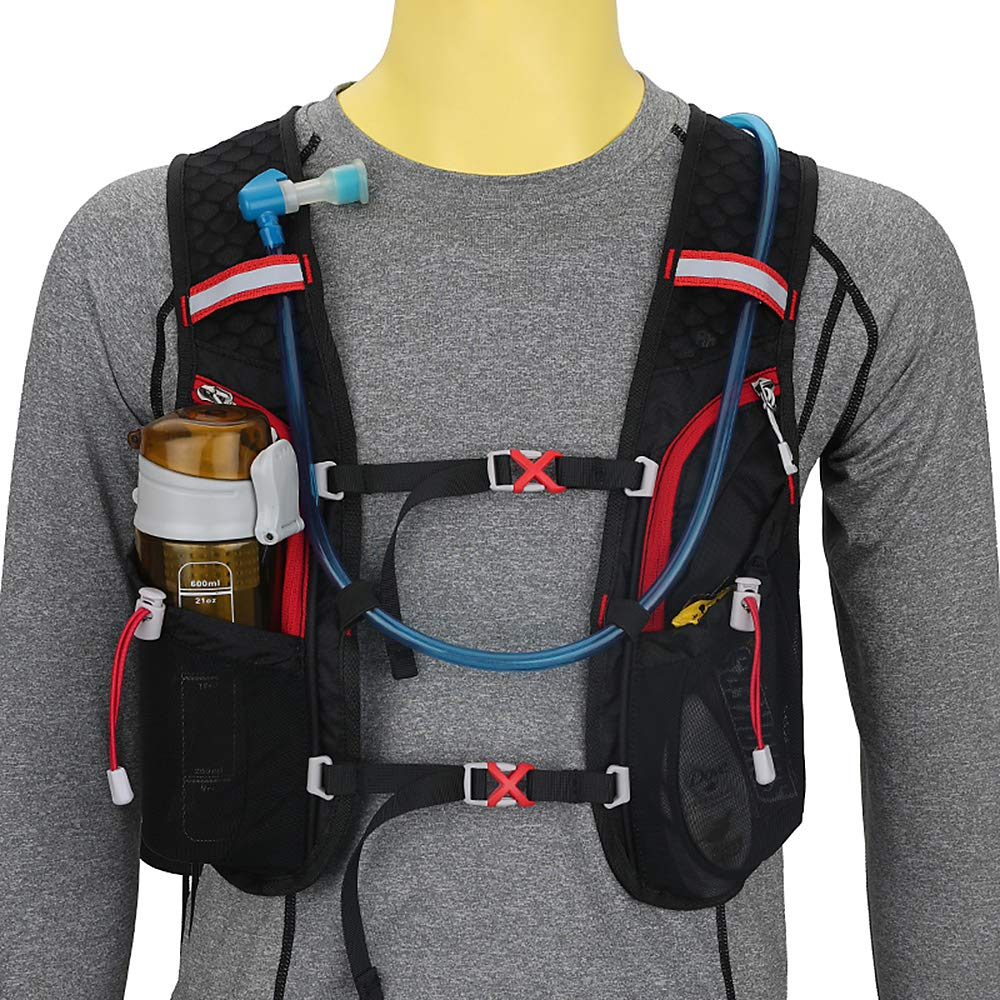 Lixada Trinkrucksack Hydratation Rucksack