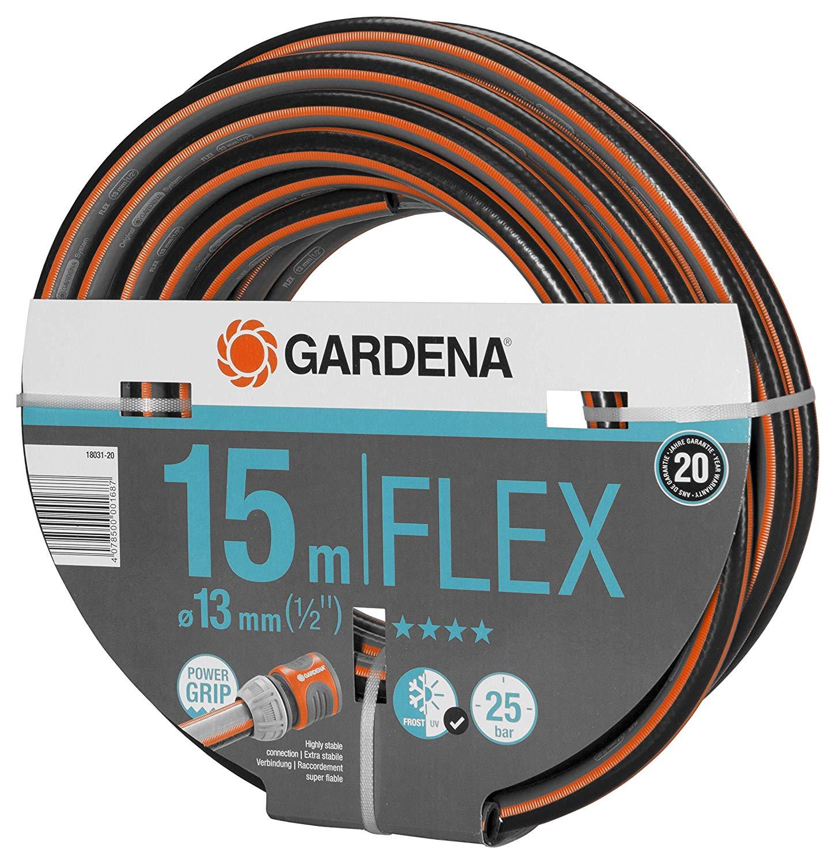 Gardena Comfort Flex Schlauch Formstabiler