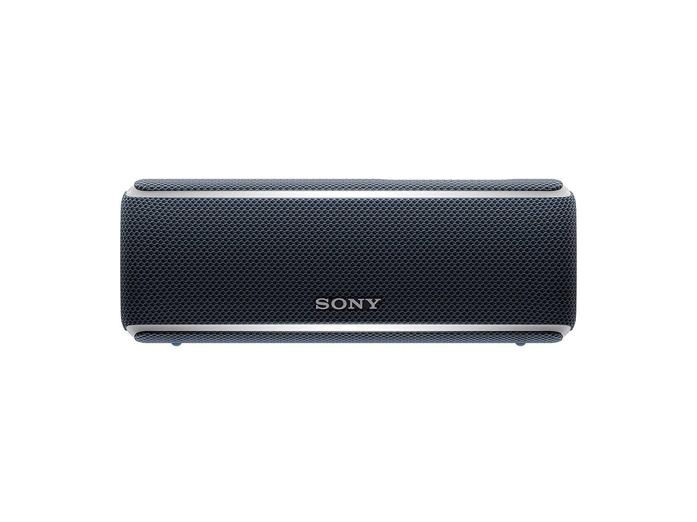 Sony SRS-XB21 kabelloser Bluetooth Lautsprecher
