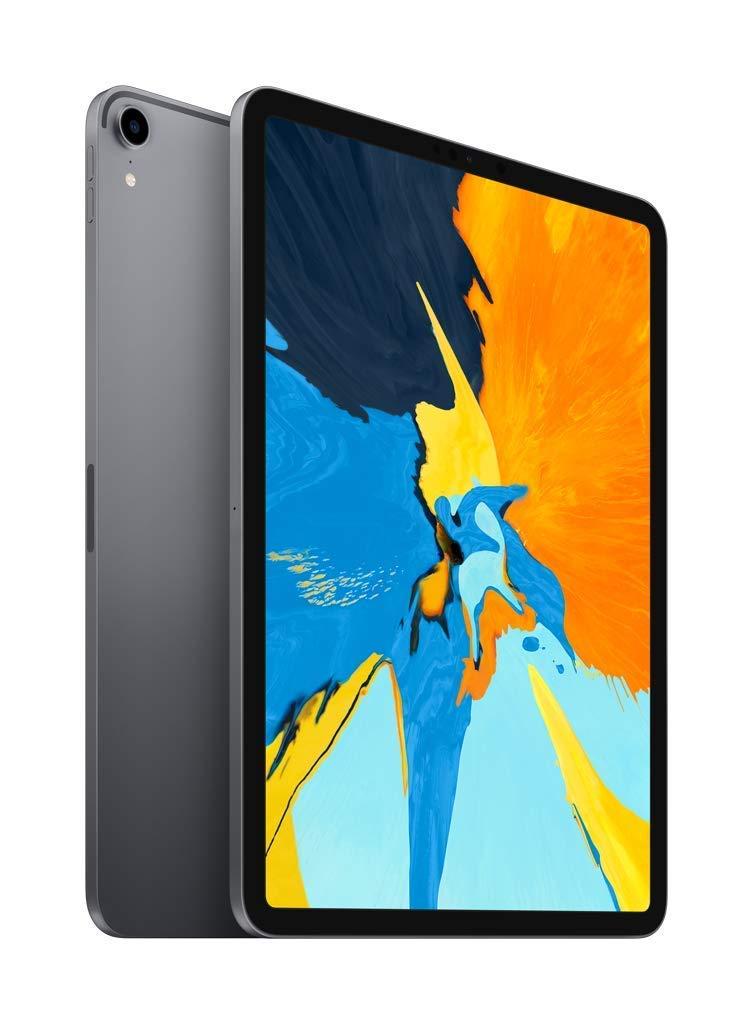 996€ - Apple iPad Pro (11 Zoll, Wi‑Fi, 256 GB) - Space ...