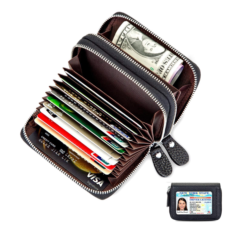 Kartenetui | Kreditkarten etuis | Leder Kreditkartenetui