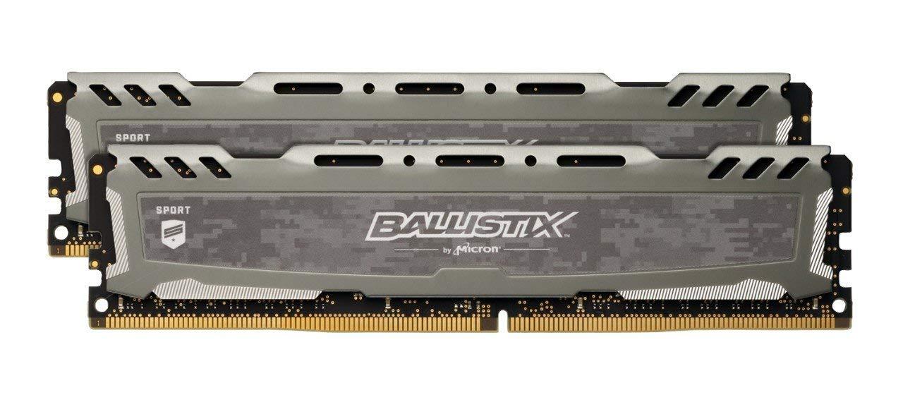 Ballistix Sport LT BLS2K16G4D30BESB 32GB