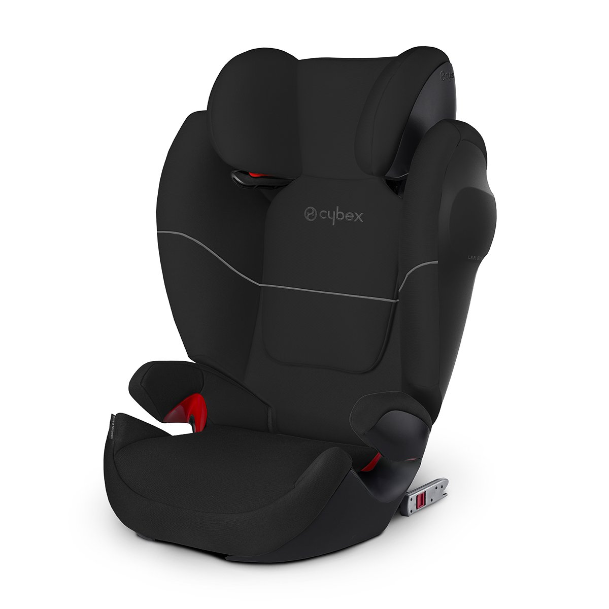 Silver Solution M-fix SL, Autositz Gruppe 2/3 (15-36 kg)