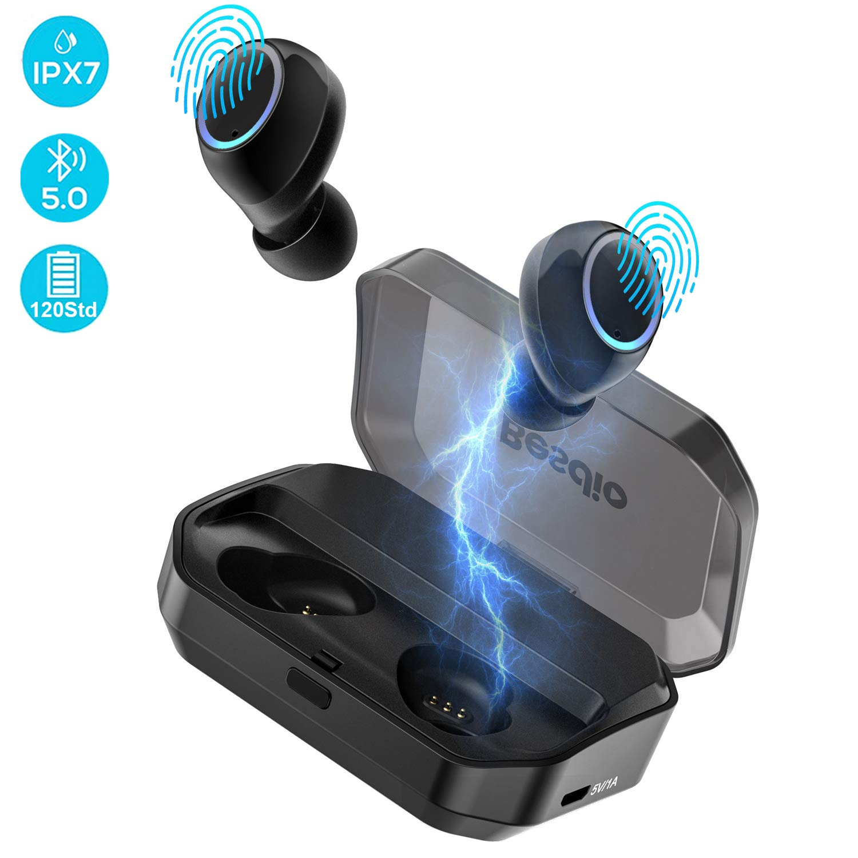 BesDio Bluetooth In-Ear Kopfhörer Type C