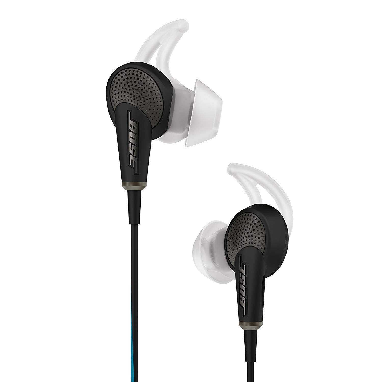 Bose QuietComfort 20 In-Ear-Kopfhörer