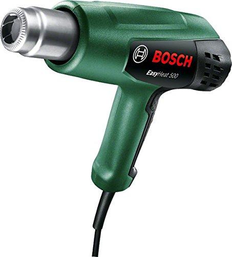 Bosch Heißluftgebläse EasyHeat 500 (1600 W, Karton)