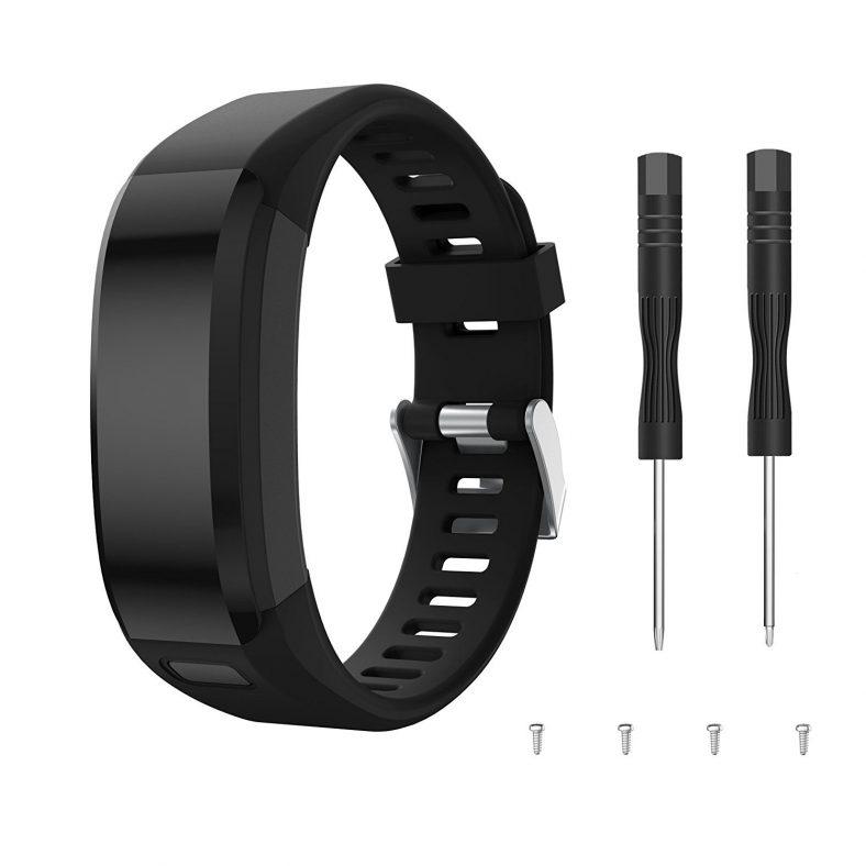 SUPORE Garmin Vivosmart HR Armband Uhrenarmband, Ersatzarmband