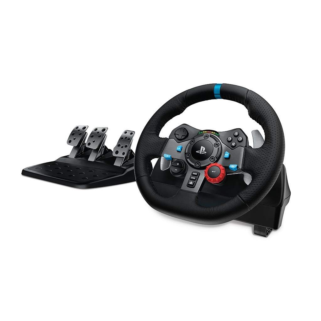 Logitech G29 Driving Force Rennlenkrad