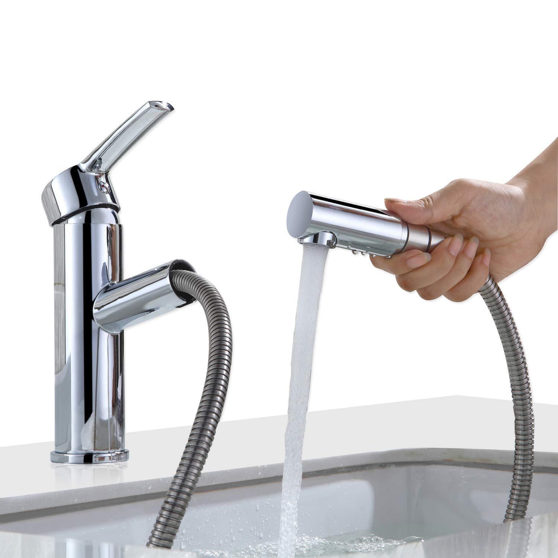 Homelody Waschtisch Armatur Bad Wasserhahn