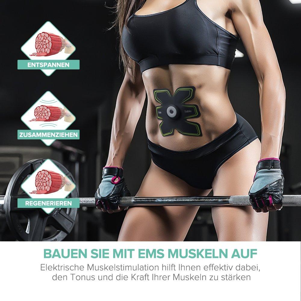 Muskelstimulation
