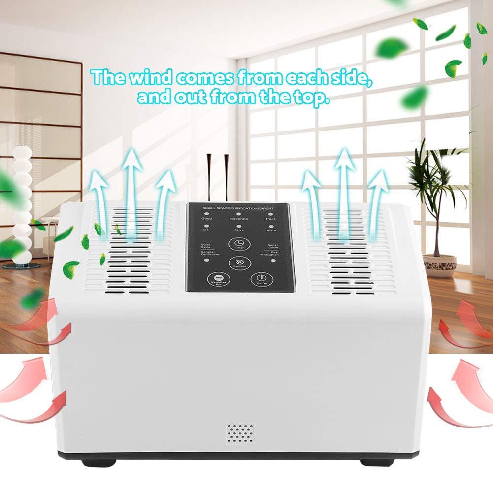 Cocoarm Luftwäscher Automatisch Luftreiniger Air Purifier