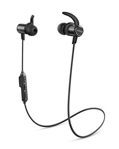 Anker Soundbuds Slim Bluetooth Kabellose In-Ear Kopfhörer
