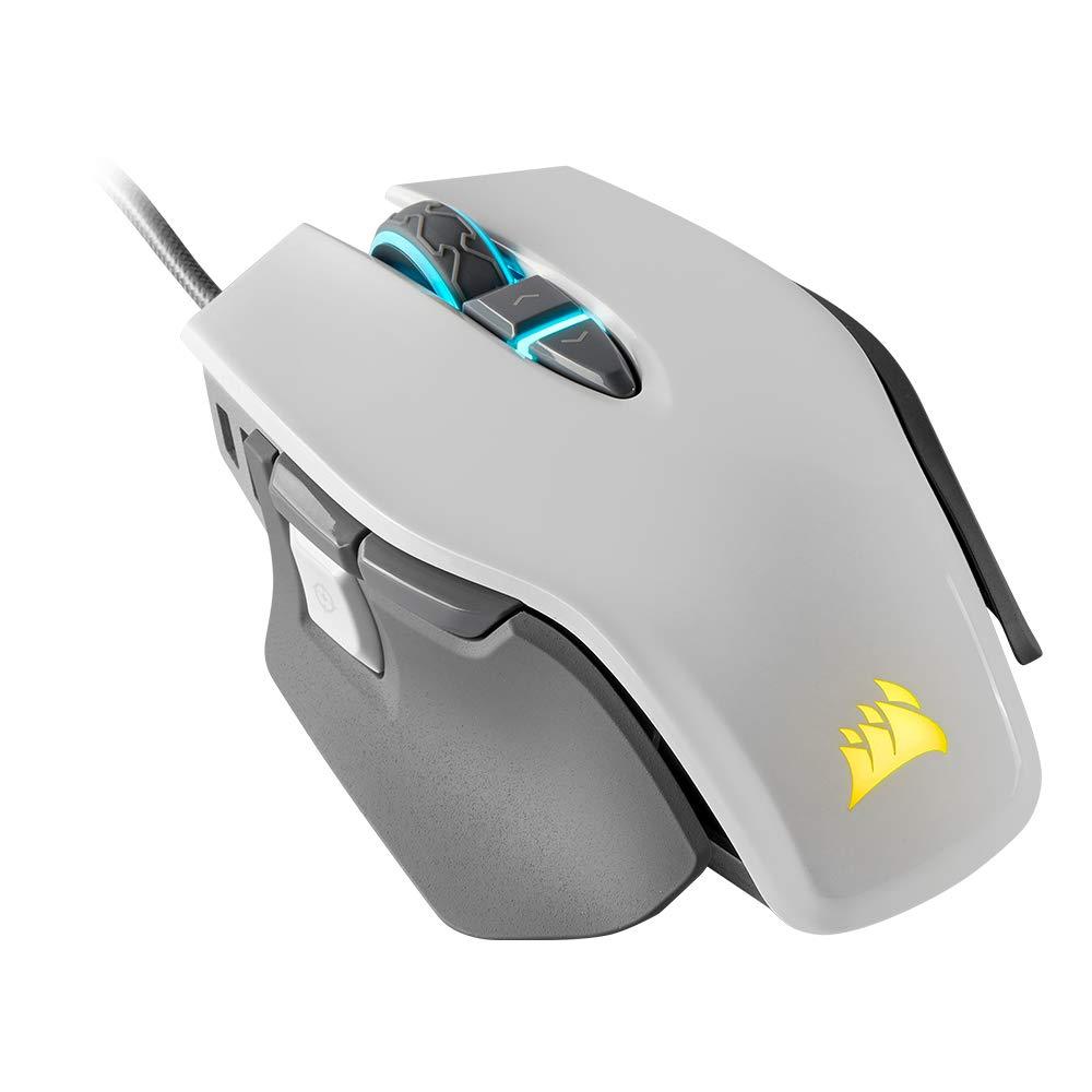 Corsair M65 RGB Elite FPS Gaming Maus