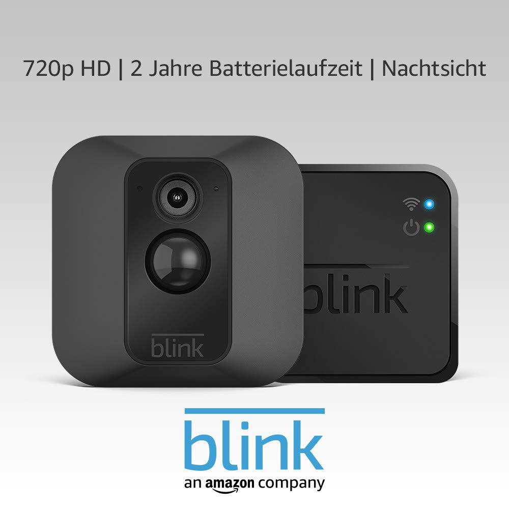 Blink XT System für Videoüberwachung