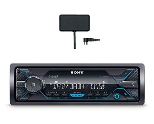Sony DSX-A510KIT DAB+ Autoradio mit Antenne
