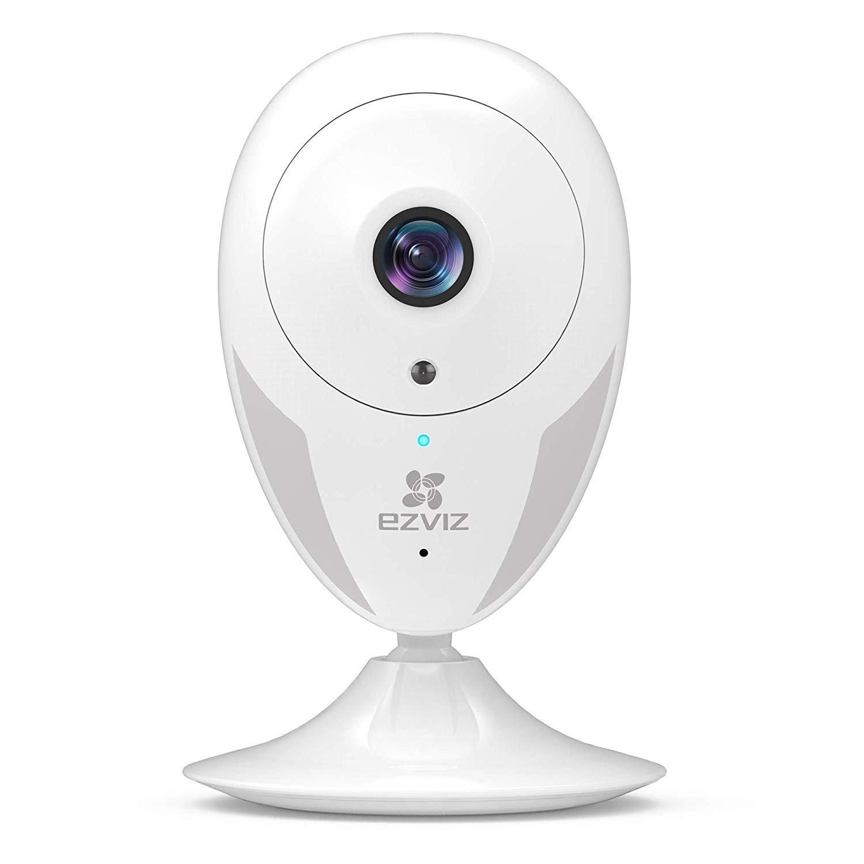EZVIZ CTQ2C Überwachungskamera innen WLAN IP Kamera HD