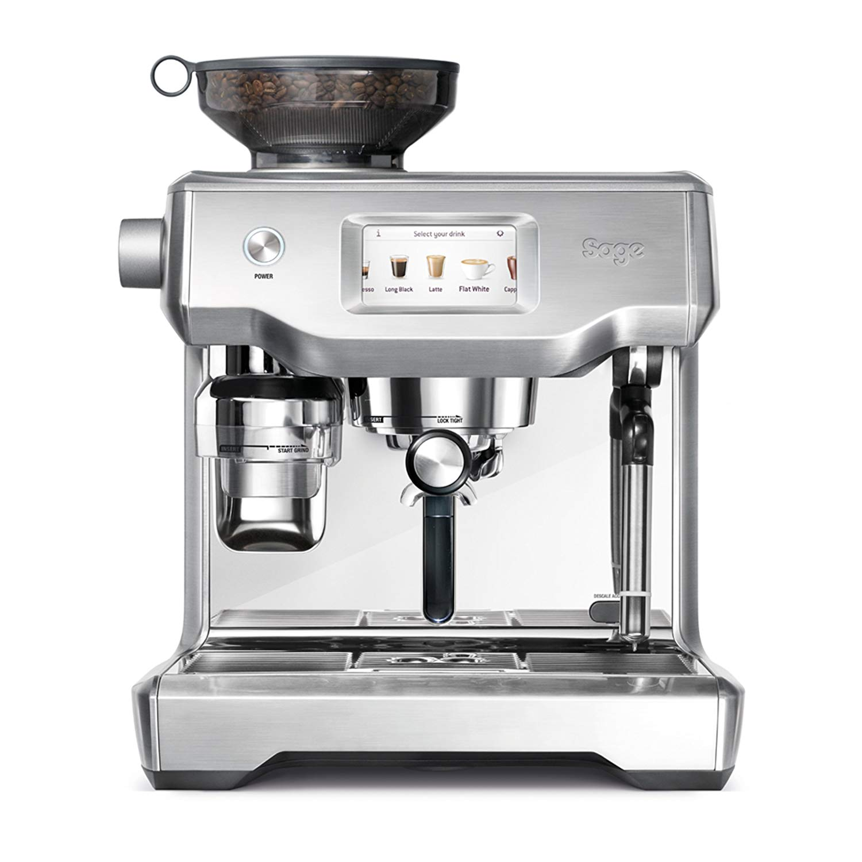 Sage Appliances SES990 Espresso-Maschine