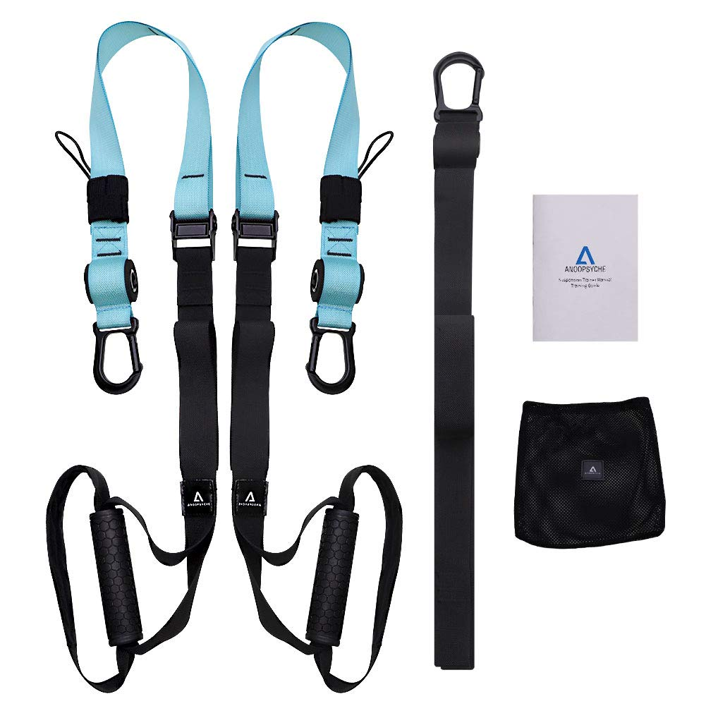 Anoopsyche Schlingentrainer Professional Trainer Sling-Trainer